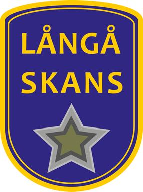 Långå Skans Logo